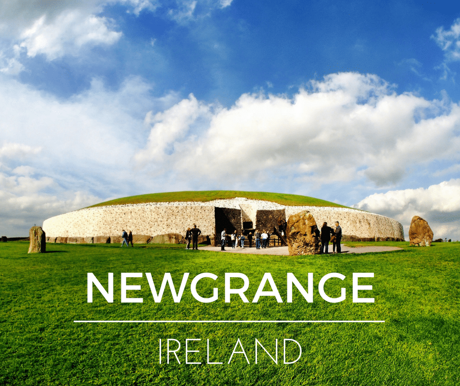 Ireland's Answer To The Pyramids