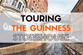 touring-the-guinness-storehouse