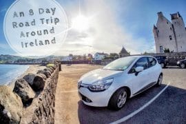 An Almost Perfect Road Trip Around Ireland 14