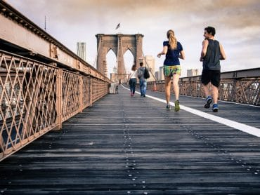 Family-Friendly Activities to Get Your Blood Pumping in NYC 2