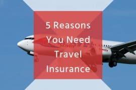 5 Reasons You Need Travel Insurance Abroad According To FlightHub 2