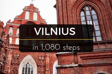 Understanding Lithuanian Beer Culture with Vilnius in Love 13