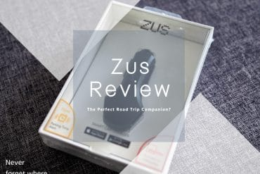 Zus Charger Review - The Perfect Road Trip Companion? 18