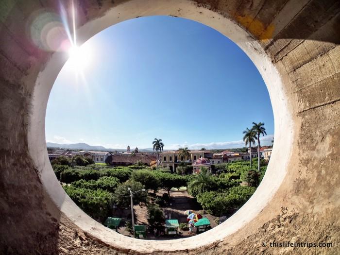 3 Days in Granada