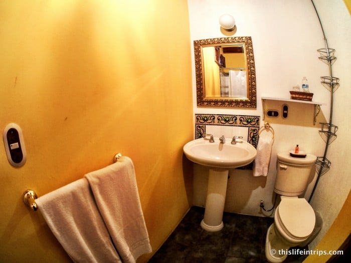 Candelaria Hotel Review