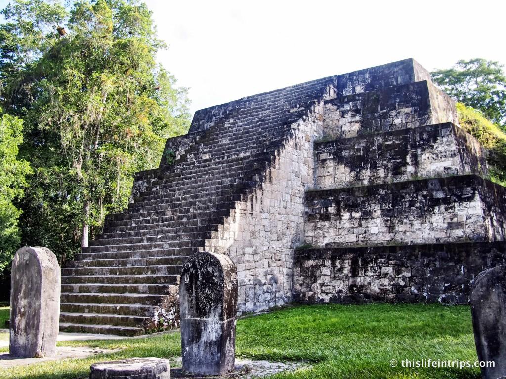 Day trip to Tikal