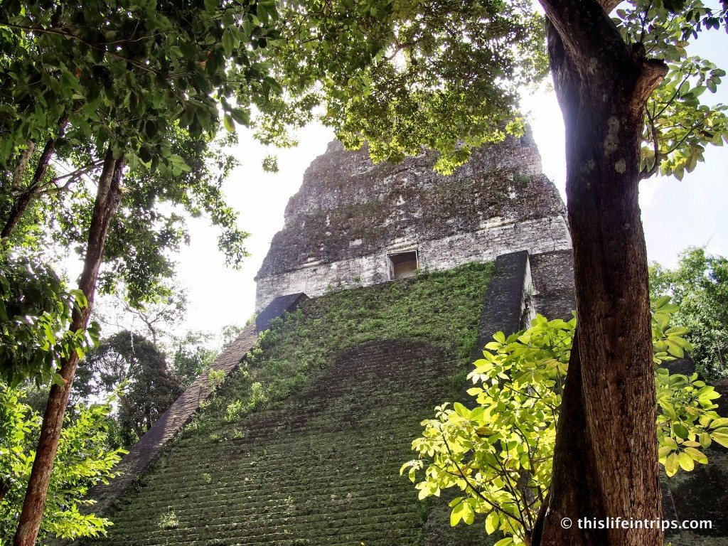 Day trip to Tikal