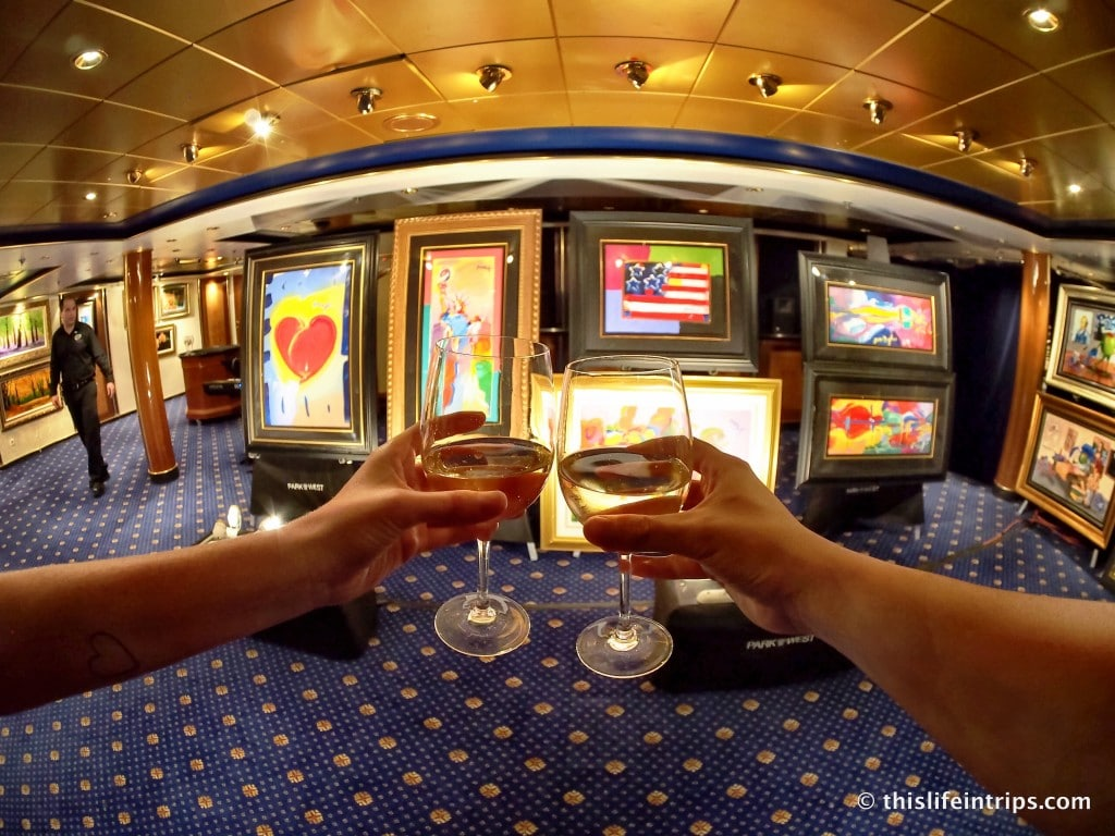 10 Tips From a First-Time Cruiser