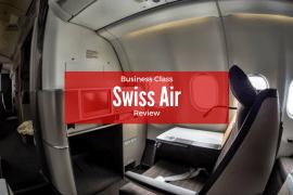 Swiss Air Lounge