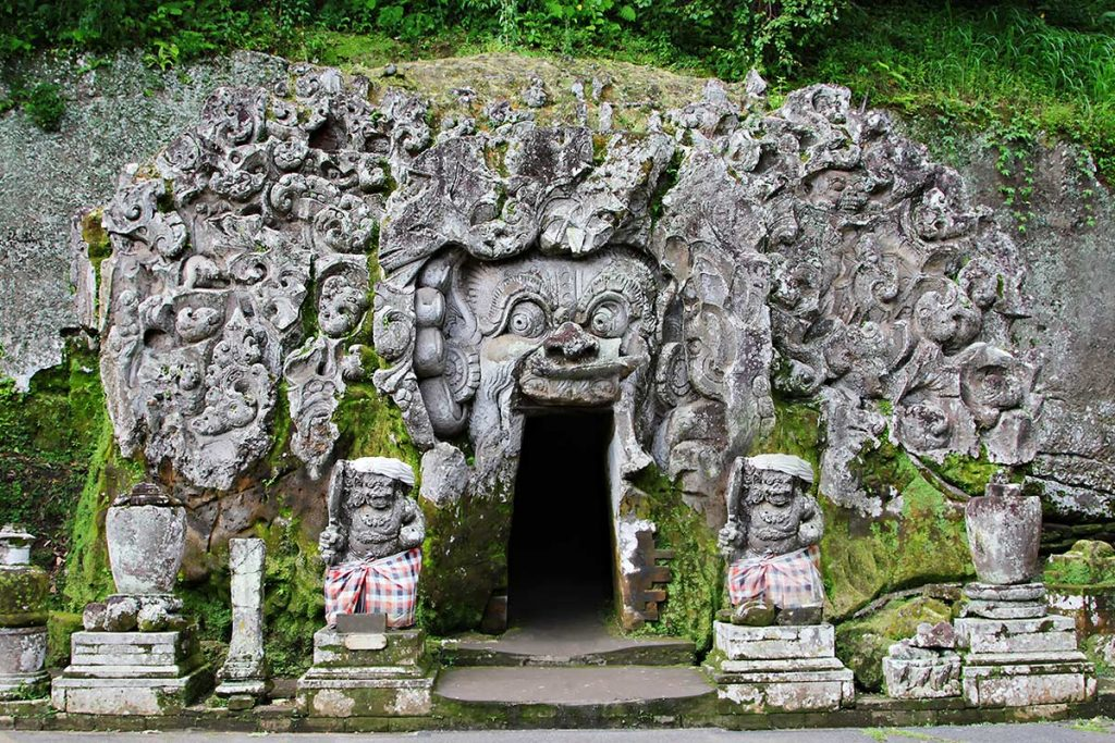Must-See Sights in Beautiful Bali
