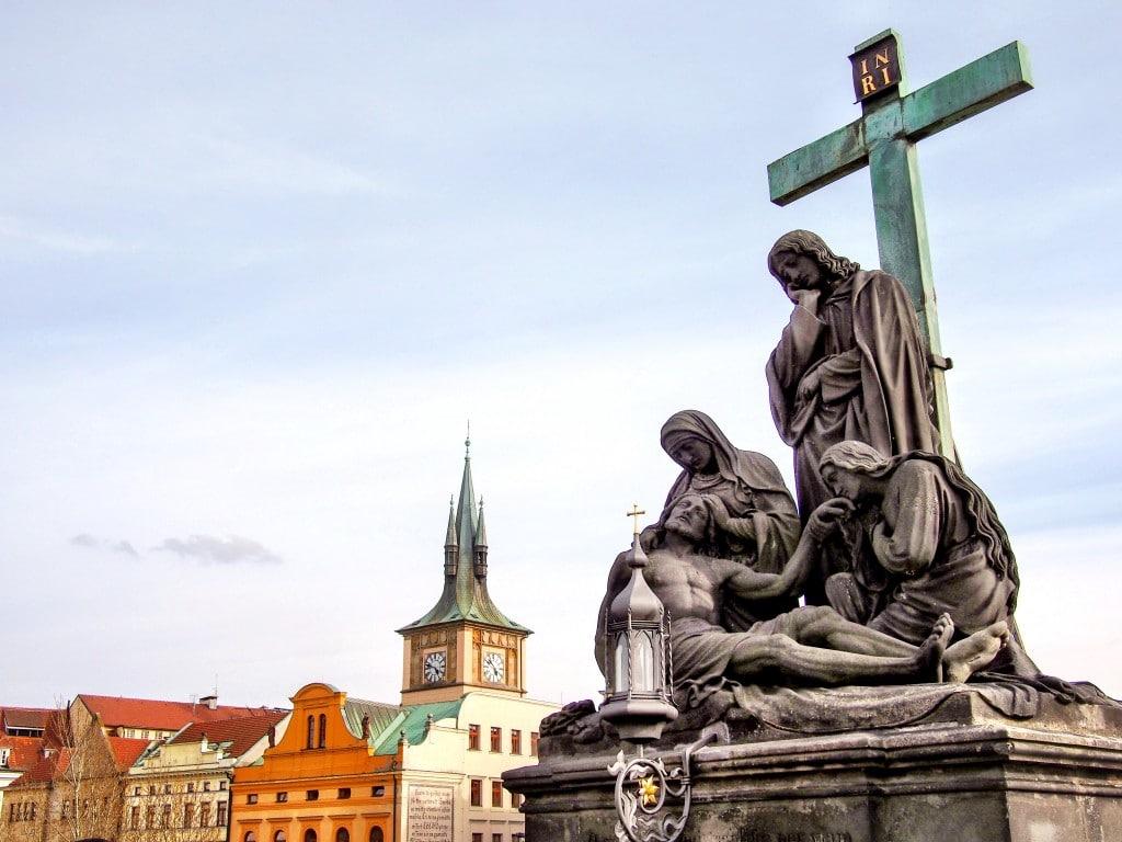 Postcards from Prague