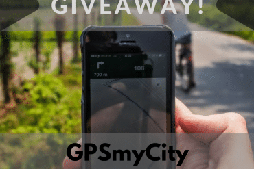 This Life in Trips to Go – GPSmyCity Travel Article App Review
