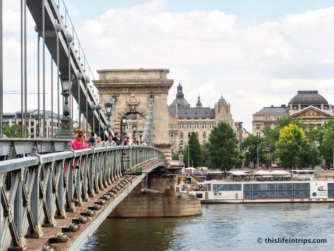 Budapest on Foot – Acessible Highlights from the Viking Cruise Ship Port