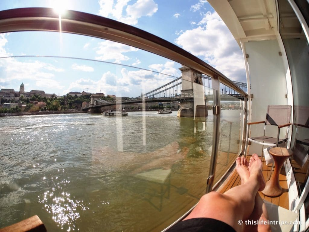 Danube Viking River Cruise Highlights from Port to Port