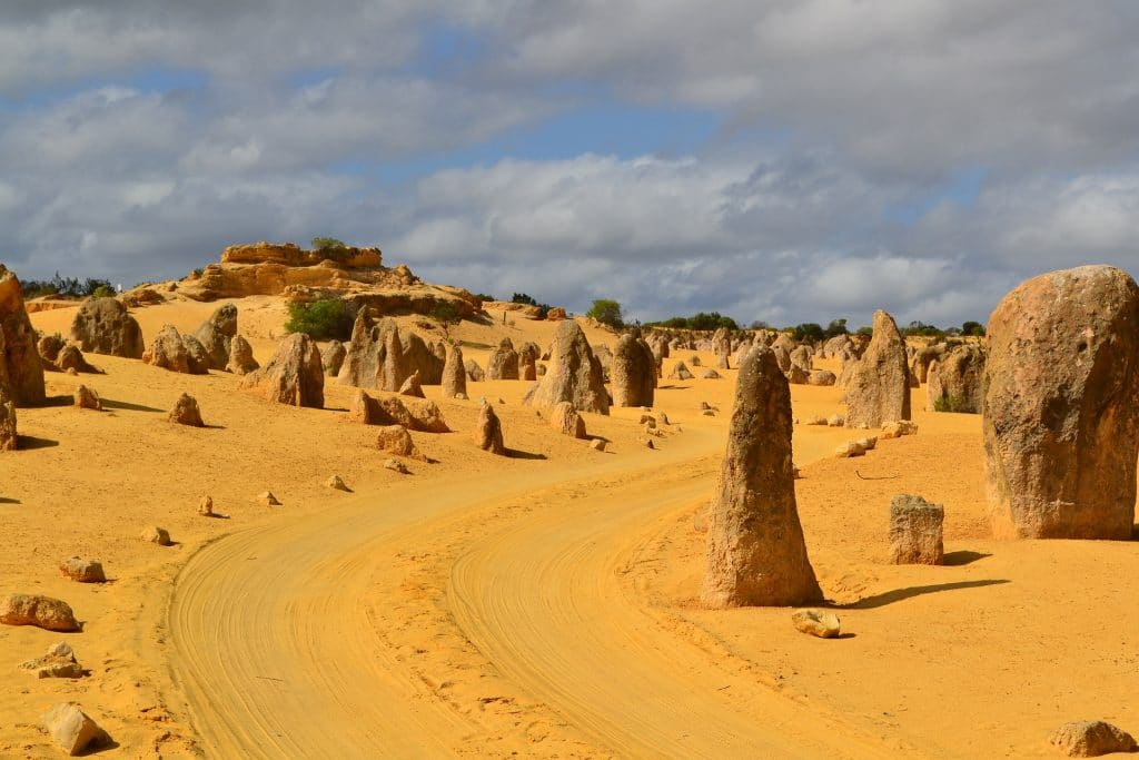Strange Places To Visit In Australia