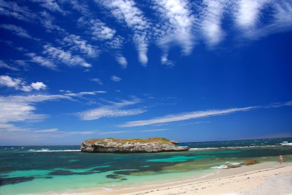 Locations in Australia to Visit via Campervan
