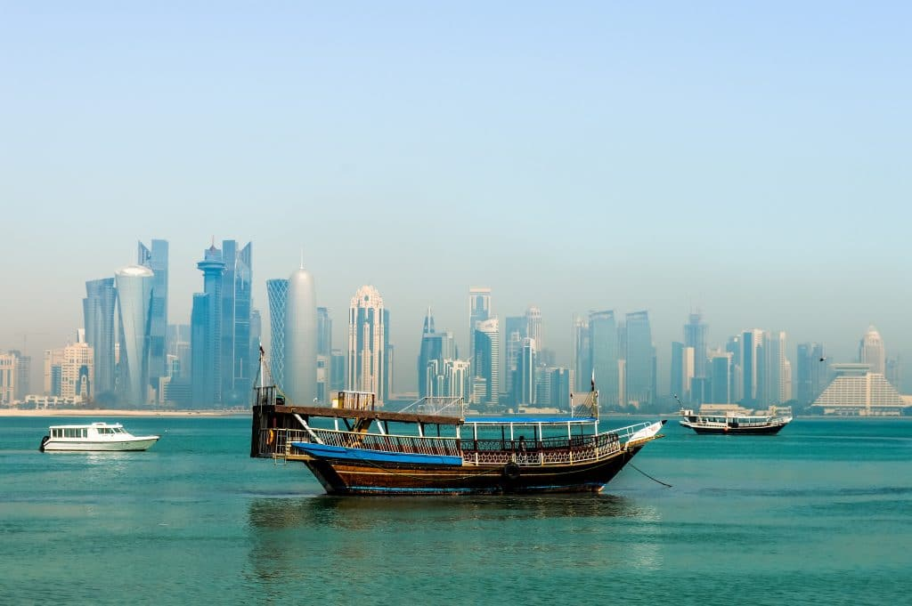 What to See and Do on a Doha Layover