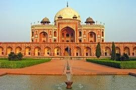 10 Reasons Why India Would Appease Any Traveller