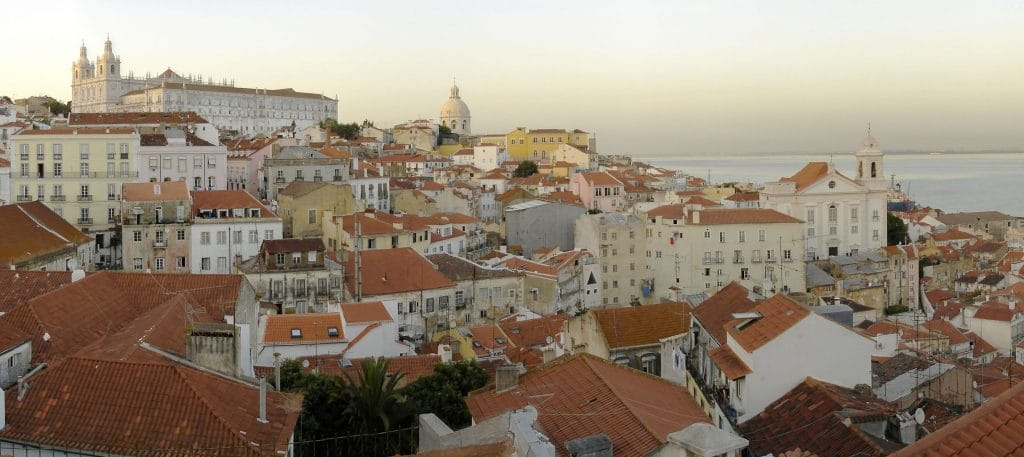 What Makes Lisbon Such A Great Place To Live