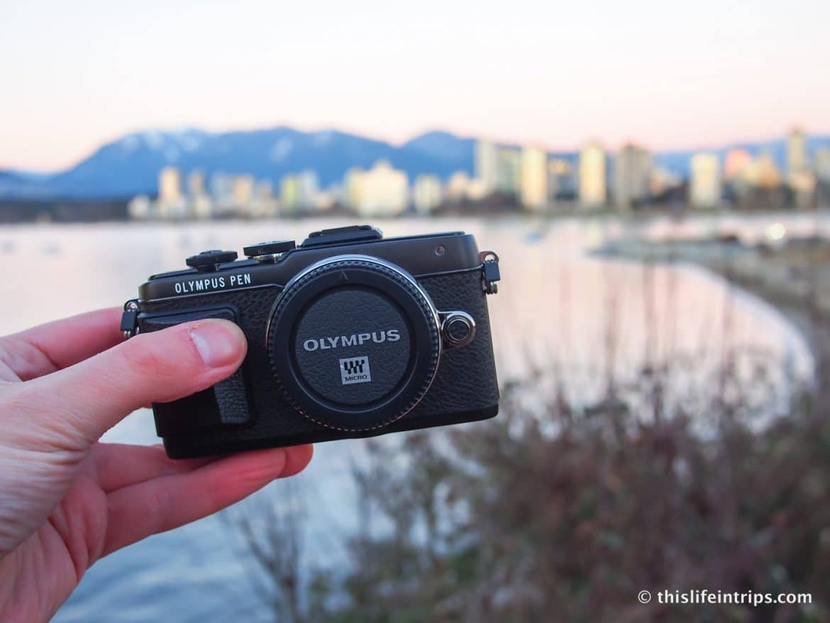 Olympus E–PL8 Review – The Best Camera for Travel Ever?