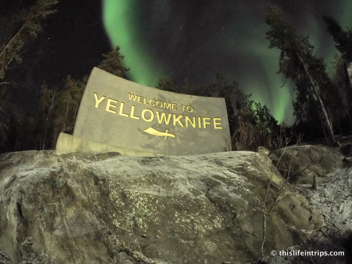 5 Reasons to Visit Yellowknife in the Fall