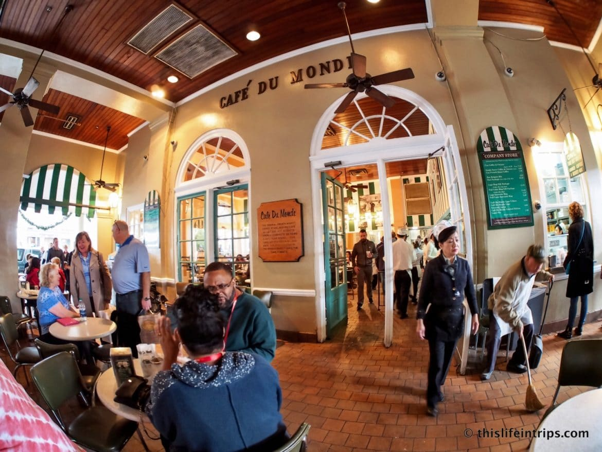 Where to find NOLA's Best Eats: A Self-Guided French Quarter Food Tour