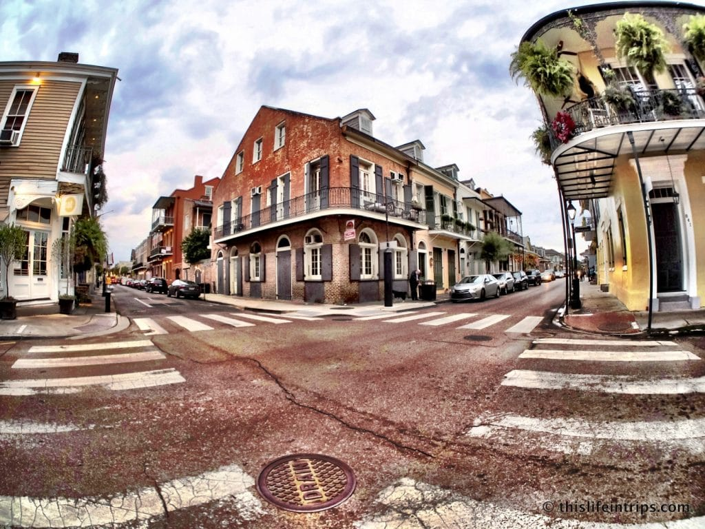 Where to Stay Outside of the French Quarter - Drury Inn & Suites New Orleans Review