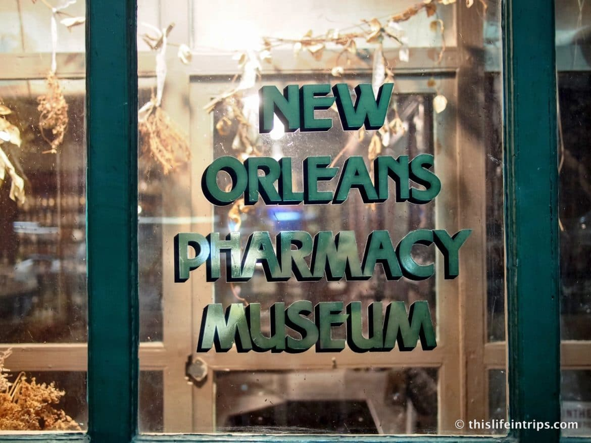 Things to do in New Orleans that doesn't Include Booze