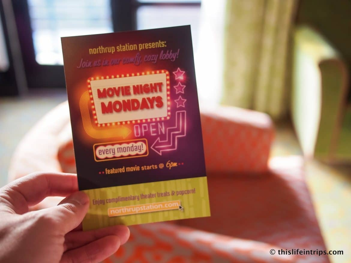 Staying Weird in Portland - Inn at Northrup Station Review