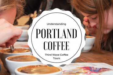 Understanding Coffee Culture with Portland's Third Wave Coffee Tours