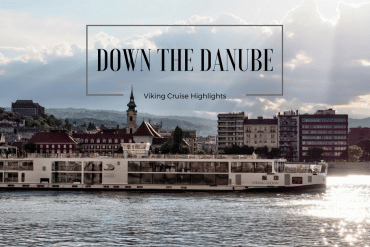 Down the Danube | Viking River Cruise Highlights from Port to Port
