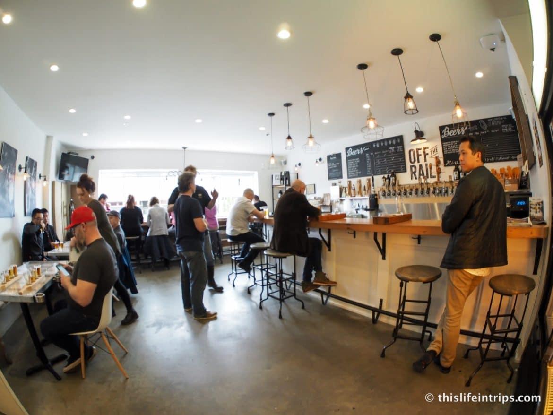 Understanding Beertopia with Vancouver Brewery Tours