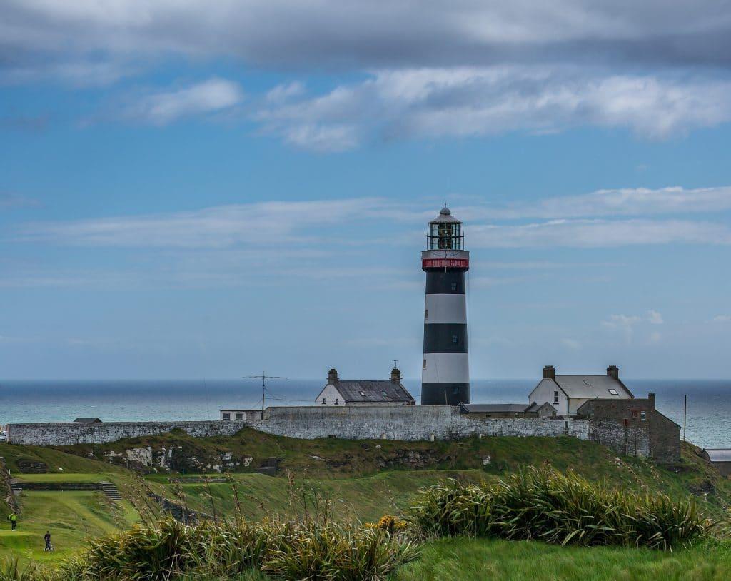 5 Reasons why I will Return to Ireland