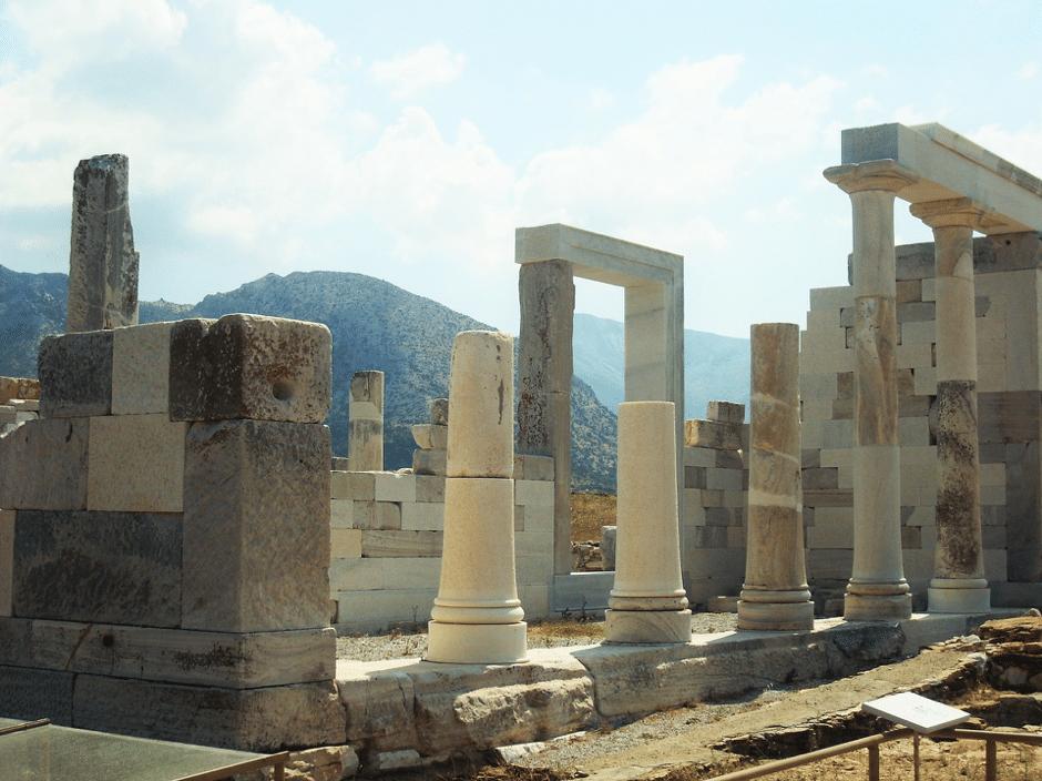 Exploring Mykonos Beyond the Glamour