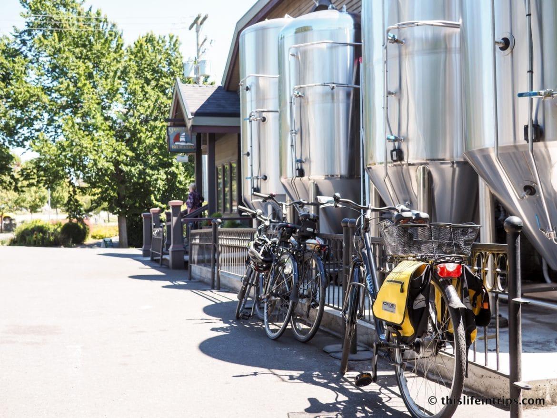 Exploring Victoria's Food & Drink Scene - A Foodie Weekend in BC's Capital