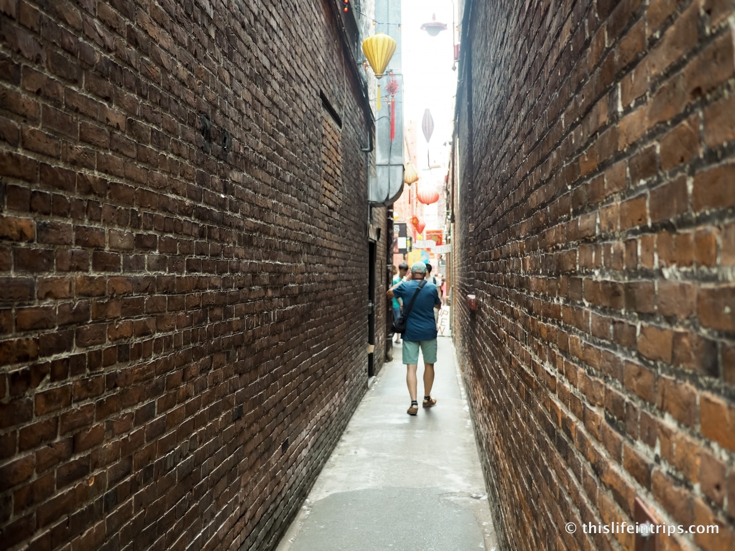 A Taste of Victoria food Tour Review | Where History & Food Meet