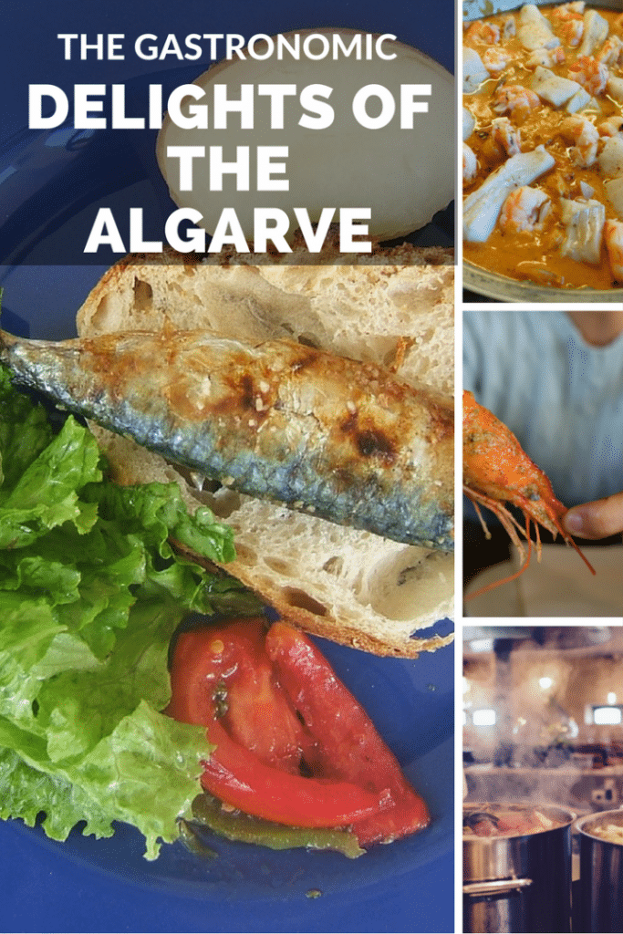 Gastronomic Delights of the Algarve