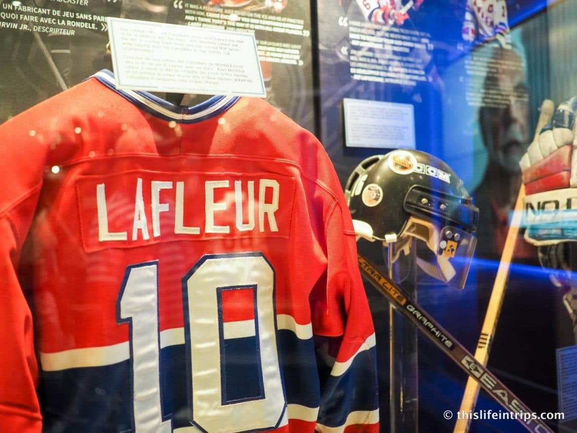 Visiting the Hockey Hall of Fame - Canada's Hockey Holy Land