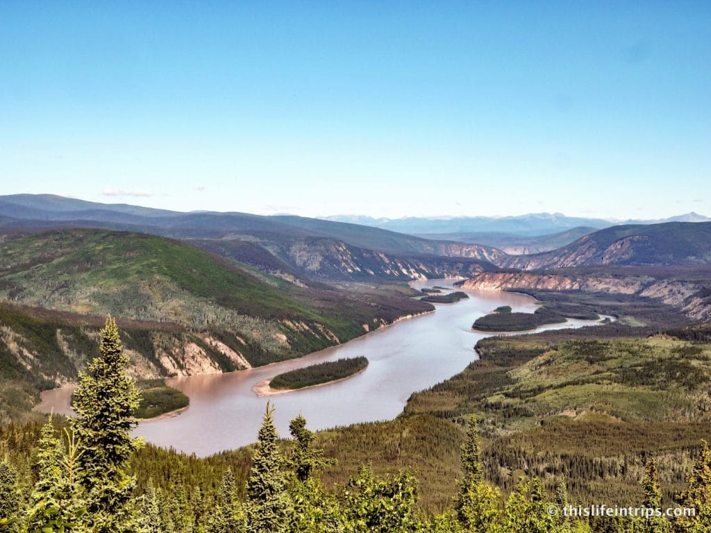Visiting Dawson City, Yukon - Capital of the Klondike