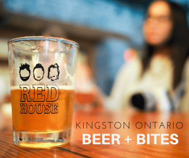 Kingston Food Tours Beer and Bites review