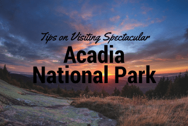 What to Expect at the Spectacular Acadia National Park