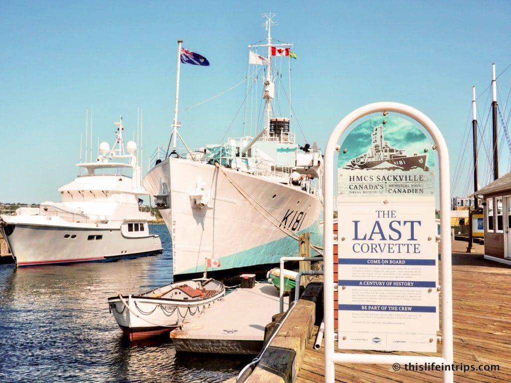 Halifax Highlights in 3 Days | Waterfront