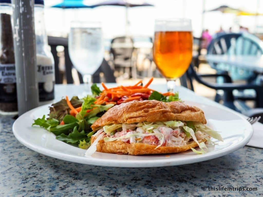 Halifax Highlights in 3 Days | Lobster Roll