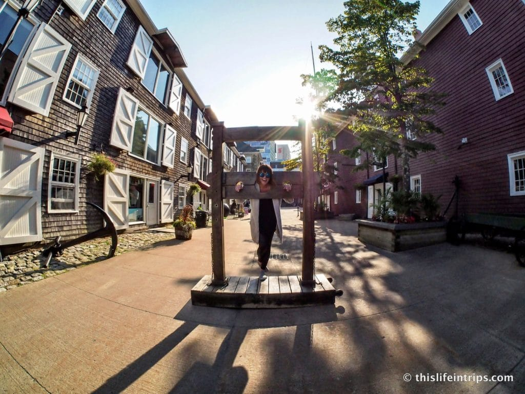 Halifax Highlights in 3 Days | Historic Properties
