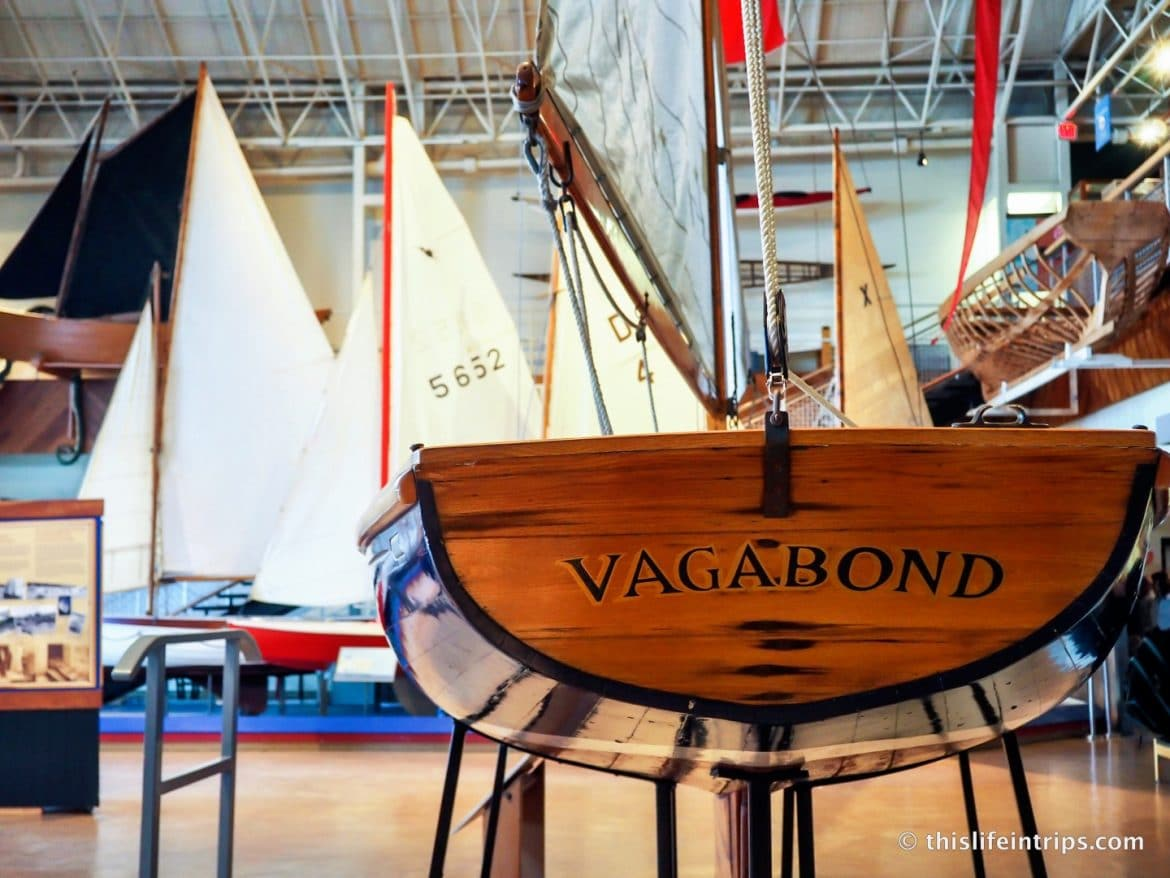 Halifax Highlights in 3 Days | Maritime Museum