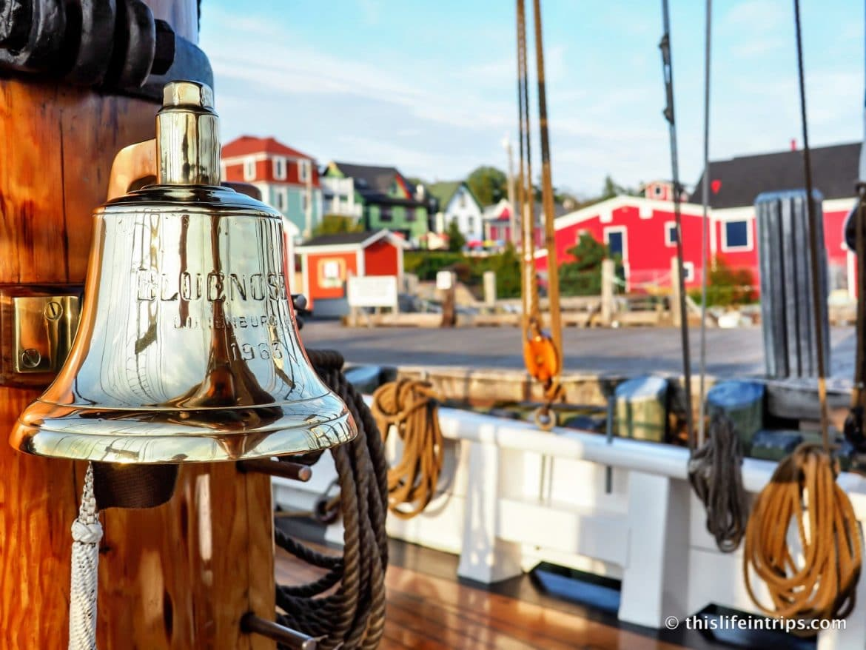 Halifax Highlights in 3 Days | Bluenose II