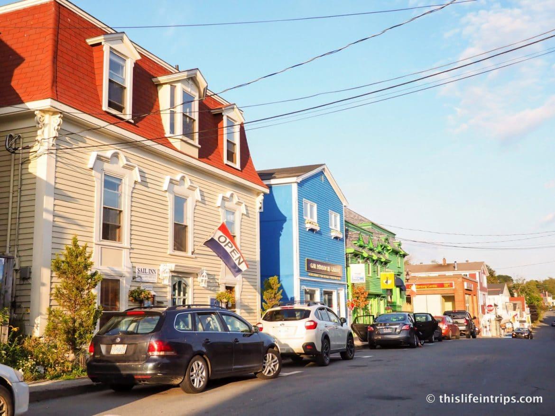 Halifax Highlights in 3 Days | Lunenburg