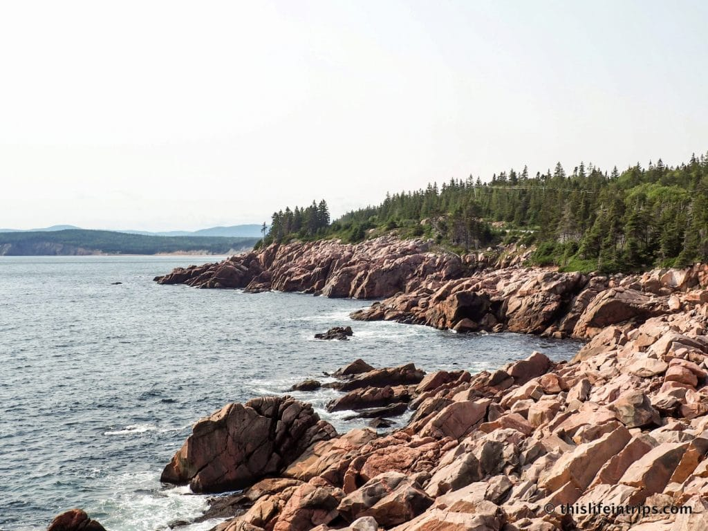 3 days Exploring Cape Breton