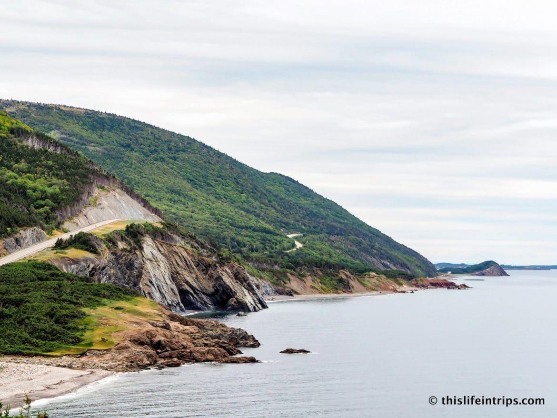 3 days Exploring Cape Breton