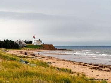 Visiting Prince Edward Island highlights
